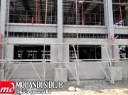 RBM  ساخت ساختمان به صورت سریع و مدرن با سیستم