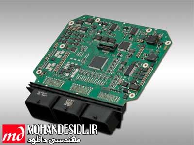 عملکرد واحد کنترل الکترونیک اتومبیل