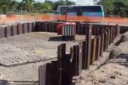 روش های پایدارسازی گود و سازه های نگهبان