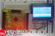 فایل های هدر یا کتابخانه-ریجسترهای مخصوص به پورت میکرو ARM