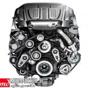 پروژه موتور خودرو و اجزای داخلی آن – doc
