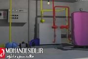 ویدیو آموزشی سیستم کنترل هوشمند تاسیسات حرارتی