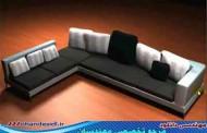 آموزش طراحی مبلمان در 3DS MAX