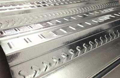 علل لرزش در سقف های عرشه فولادی و ارایه راهکار