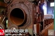 ویدیو روش ساخت لوله های خمیده