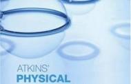 دانلود کتاب شیمی فیزیک اتکینز ویرایش 8 +حل المسائل