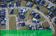 دانلود کتاب Mastering Autocad Civil 3D 2016