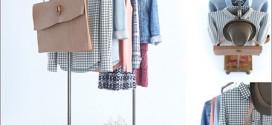 طرح ۳ بعدی مجموعه ای از لباس ها و کفش ها – ۳ds Max