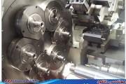 ماشین تراش مولتی اسپیندل(cnc multi spindles)