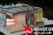 ویدیو فارسی نحوه عملکرد دیگ بخار