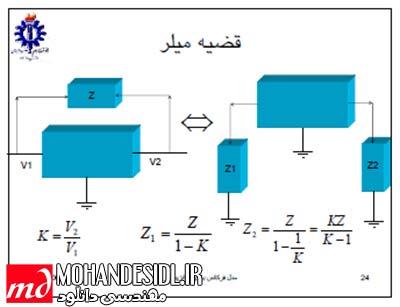 جزوه درسی الکترونیک 3 دکتر رحمانی