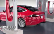 خودرو الکتریکی چگونه کار می کنند؟