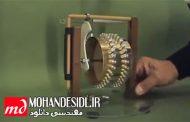 مکانیزم تولید انرژی نامحدود