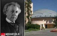 بیوگرافی و زندگی نامه فرانک لوید رایت - معماران برتر