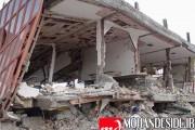 پاورپوینت اجمالی بررسی دلایل خرابی های زلزله در ساختمان های مسکونی
