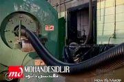 مستند ساخت لوله های پلی اتیلن