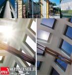 پاورپوینت مواد و مصالح ساختمانی جدید