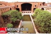 مقاله تاثیر فرهنگ و آموزه های اسلامی بر معماری خانه های مسکونی
