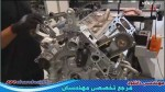مستند خط تولید موتور مرسدس amg