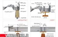 سقف متال دک و نحوه طراحی آن به صورت دستی و در نرم افزار Etabs