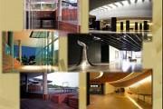 مجموعه منابع جهت ارایه پایان نامه و پروژه طراحی موزه