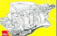 جزوه معرفی کامل موتور پراید
