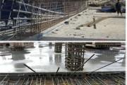 سیستم سقف های پیش تنیده پیش کشیده و پس کشیده - پروژه روش های اجرا