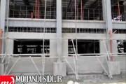 ویدیوی تکنولوژی ساخت ساختمان به صورت سریع و مدرن به روش RBM