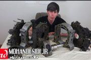 4 دلیلی که موتور دوار (وانکل) نابود شد