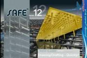 ویدیوی آموزشی Safe12 - قسمت سوم - Drawing & Drafting