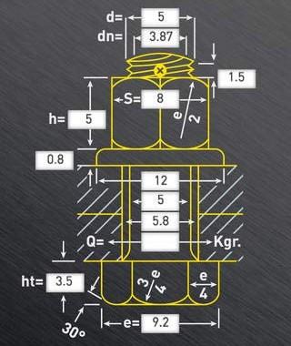اپلیکیشن اندروید جهت محاسبه انواع مسائل مکانیکی