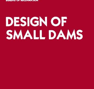 کتاب سدهای کوتاه Design of Small Dams