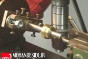 ویدیو آموزشی ساخت چرخدنده ساده