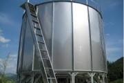 طراحی مخازن فولادی