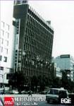 پاورپوینت اثرات زلزله بر روی ساختمان های بلند