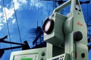 پاورپوینت معرفی توتال استيشن های سری TPS400