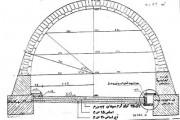 مراحل ساخت تونل های بزرگ