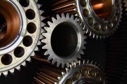 روش ساخت انواع چرخ دنده ها