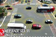 مقاله معرفی تکنولوژی v2v در خودرو